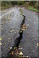 NT2762 : Road Closed : Week 42