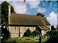 SU6979 : St John the Baptist, Kidmore End by Michael FORD