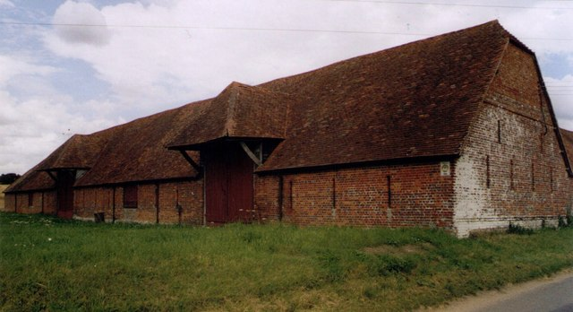 Ipsden Farm Barn