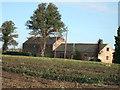 TF4005 : A farm conversion on Mouth Lane by Richard Humphrey