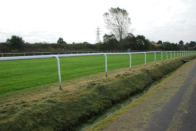 Newton Abbot Race Course