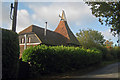 TQ5820 : The Oast House, Sandy Cross Lane, Heathfield, East Sussex by Oast House Archive