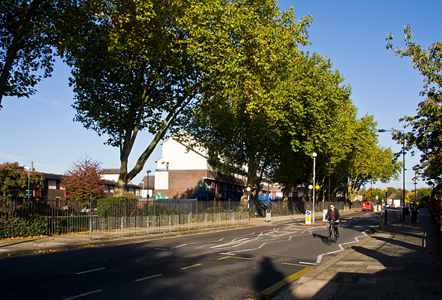 Westbere Road
