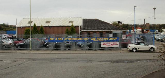 Bridgend Car Sales Irvine