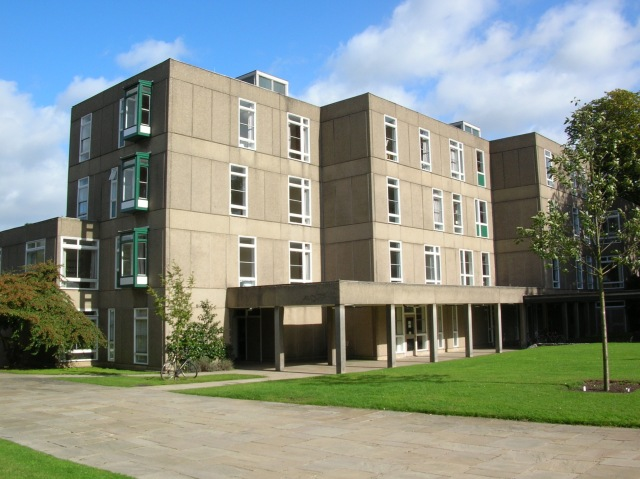 Derwent College C Block
