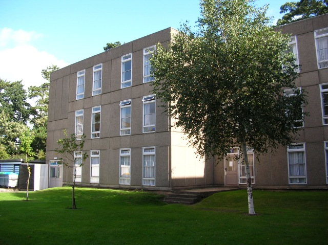 D Block - Derwent College