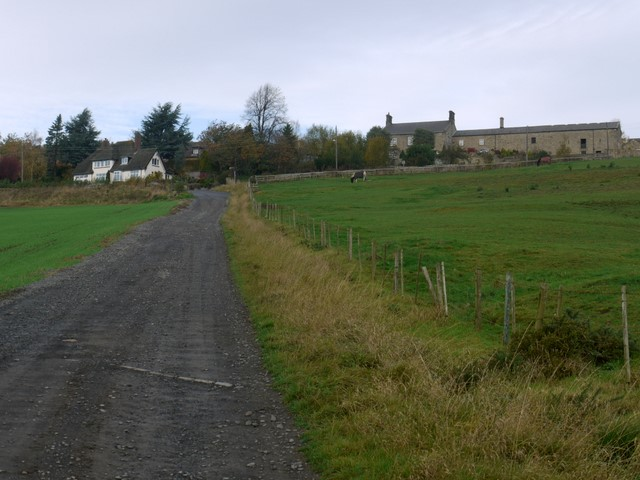 Heddon Banks Farm