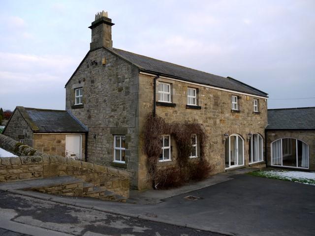 Heddon Banks Farm Cottage