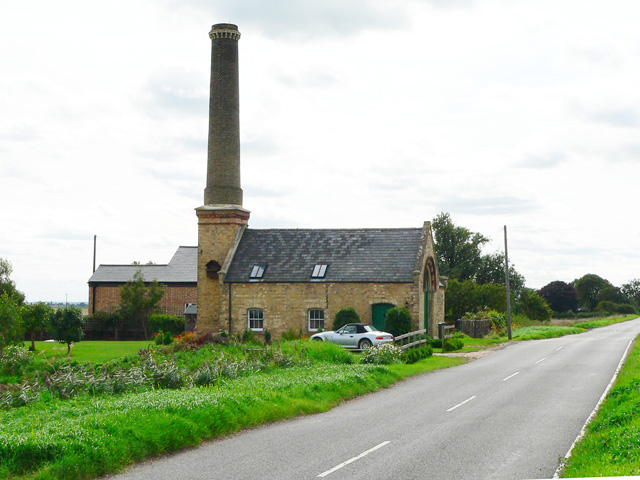 Pumping Station