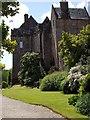 NS0137 : Brodick Castle by Kenneth Mallard