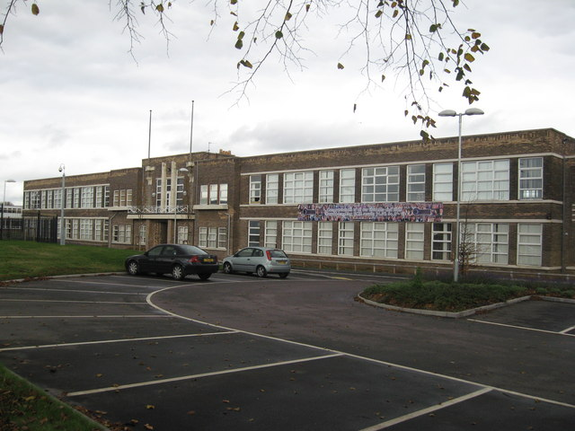 North Doncaster Technology College, Adwick Le Street