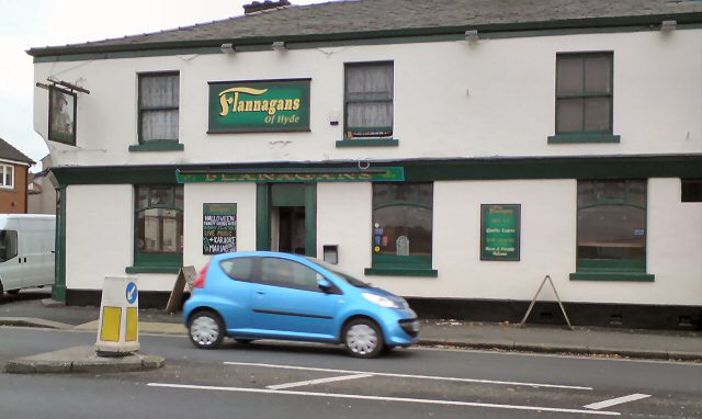 Flannagans of Hyde