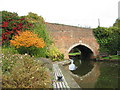 SP3379 : Bridge No. 1, Coventry Canal by E Gammie