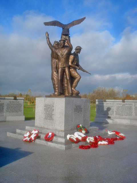 The Polish War Memorial - 2