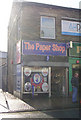 SE1422 : The Paper Shop - Commercial Street by Betty Longbottom