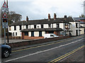 SJ8055 : The Alsager Arms (closed) by Stephen Craven