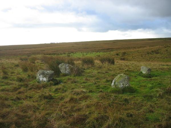 The Goatstones
