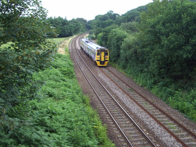 Great Western Main Line