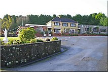 R6421 : Ardpatrick, village centre by john salter
