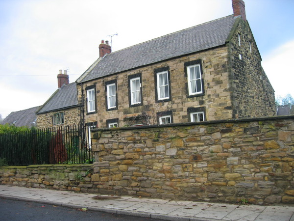 Bede Cottage, Monkton