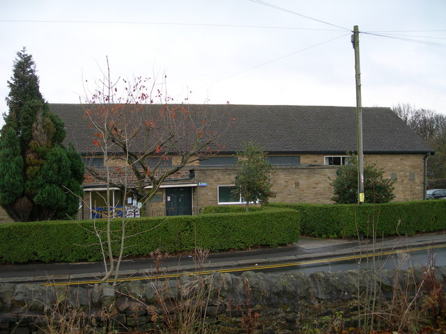 The Lomas Hall, Church Street, Stannington
