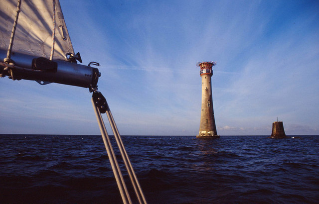 Eddystone Lighthouse