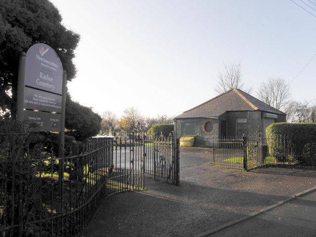 Memorials in Ballyclare Cemetery - Find A Grave