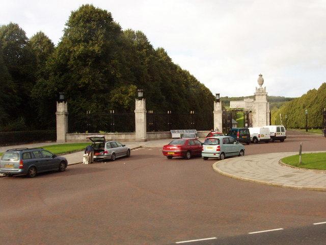 Stormont Estate