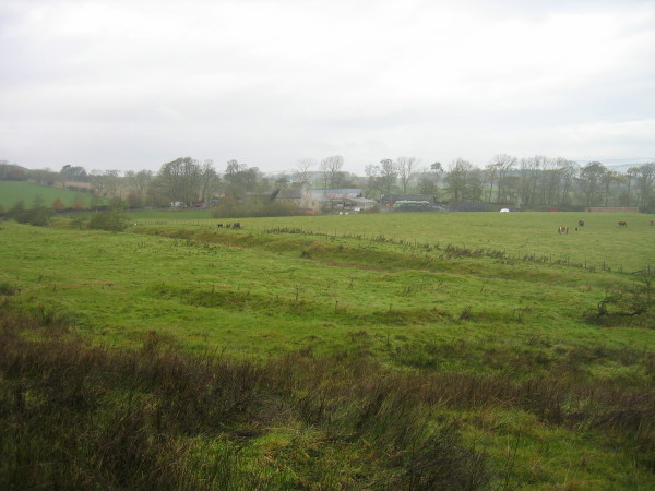 Site of Milecastle 29