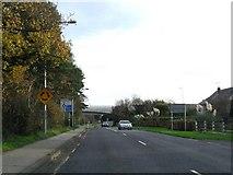 T1758 : Courtown Road at Raheenagurren by Dean Molyneaux
