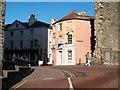 SH4762 : Palace Cafe, Pen Deitsh, Caernarfon : Week 45