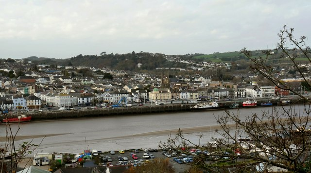 The Quay, Bideford