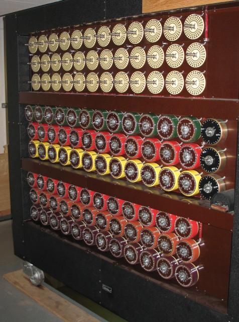 Original turing machine