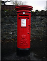 J5880 : Postbox, Donaghadee by Rossographer