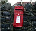 J5781 : Postbox, Donaghadee by Rossographer
