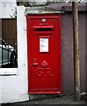 J5082 : Postbox, Bangor by Rossographer
