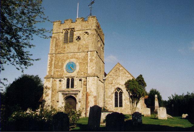 St Peter & St Paul, Appledore