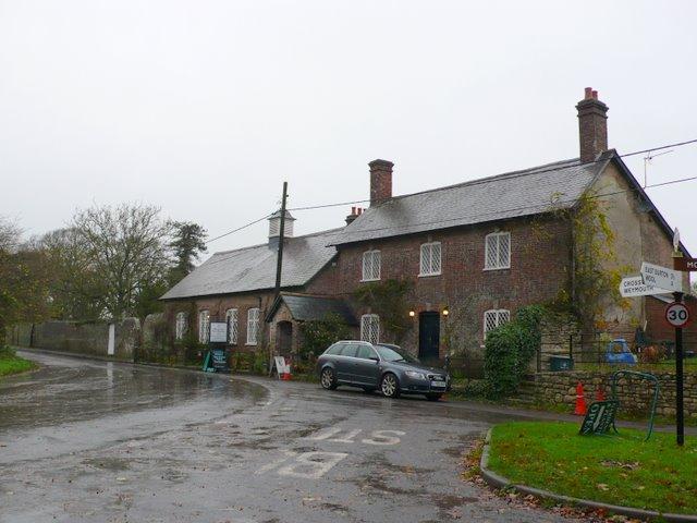 Moreton Tea Rooms Nottingham