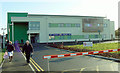 TQ7983 : The Paddocks Clinic, Canvey Island by John Rostron