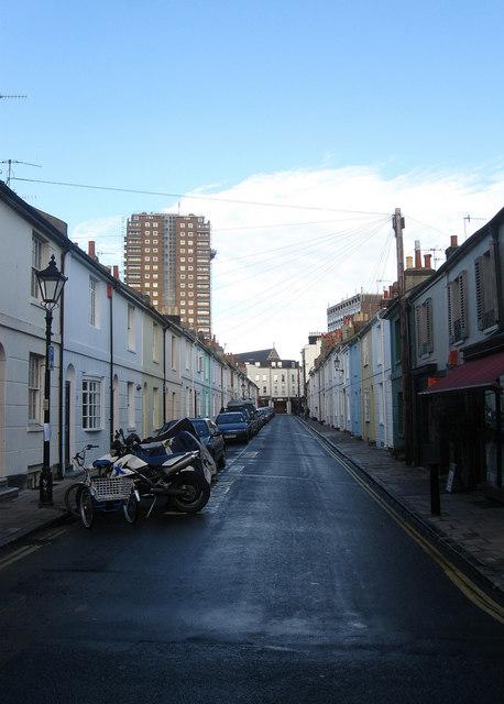 Tidy Street