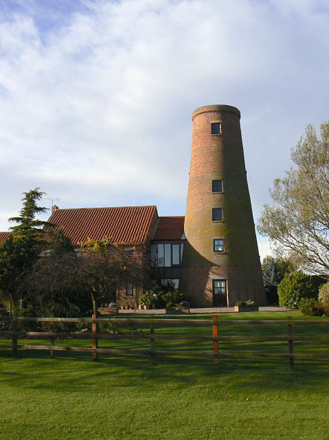 Kneeton Hills Mill
