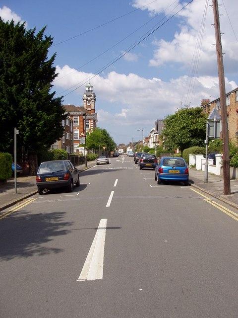 Pelham Road, Wimbledon