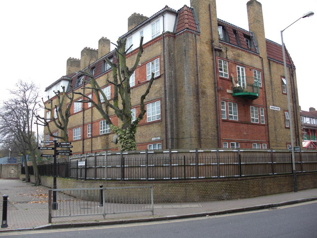 Wheatsheaf pub (site of)  344, Rotherhithe Street, London, SE16