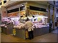 NZ2464 : A. Kettlewell - Grainger Market by Mac McCarron