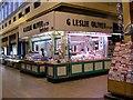 NZ2464 : G Leslie Oliver & Co - Grainger Market by Mac McCarron