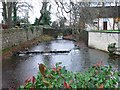 R6382 : Croaghrum river, Tuamgraney by Eirian Evans