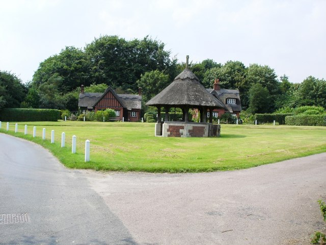 Woodbastwick Village Green