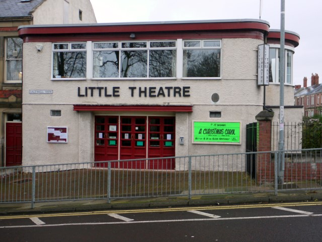 Little Theatre, Gateshead