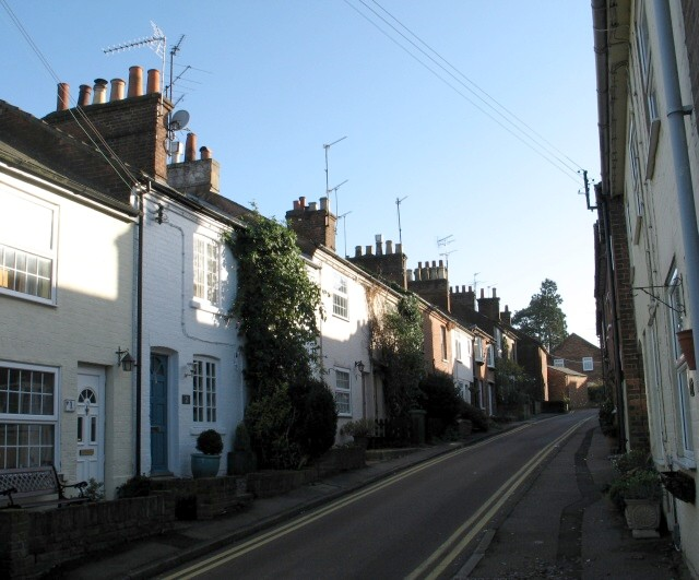 Henry Street, Tring