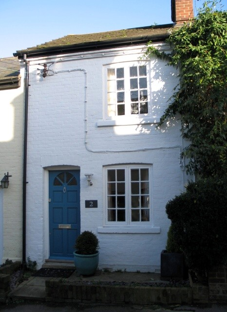 House in Henry Street, Tring